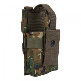 Molle PMR Pouch Small MARPAT Woodland