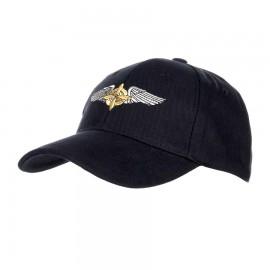 Airplane Propellers / Wings WWII Baseball Cap