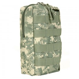 Molle Upright Pouch UCP/ACU