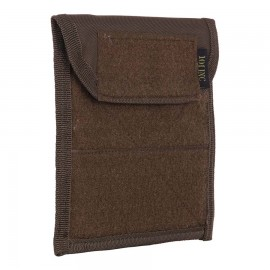 Molle Flat  Admin Pouch OD