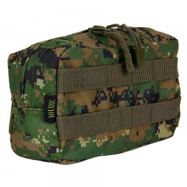 Recon Utility Pouch MARPAT Woodland
