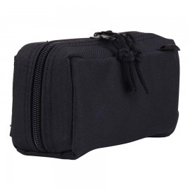 Molle Shotgunshell / Co2 Pouch Black