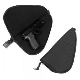 Pistol Bag Large Black