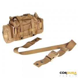 Contractor Bag RDT Cordura Black