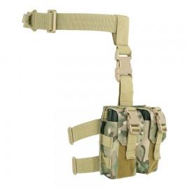 Dropleg M4 Mag Pouch ATP/Multicam Copy