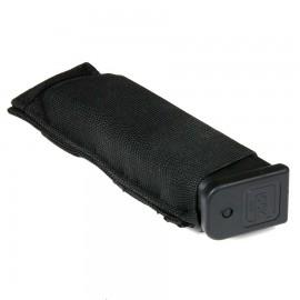 Single Elastic Magazine Pistol Pouch A-TACS FG