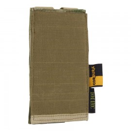 Single M4 Pouch With Elastic Band A-TACS FG
