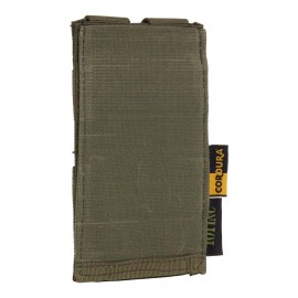 Single M4 Pouch With Elastic Band OD