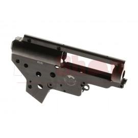 CNC Gearbox Shell V2 8mm QSC Black