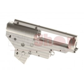 CNC Gearbox Shell V2 9mm QSC