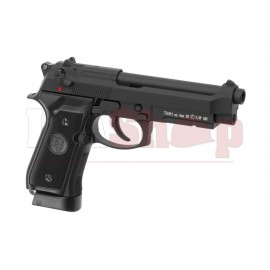 M9 A1 Full Metal Co2