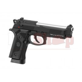 M9IA Full Metal Co2 Black