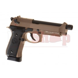 M9 A1 TBC Full Metal Co2 Tan