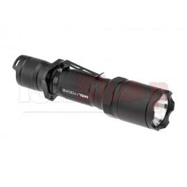 MGL1100X2 Flashlight Black