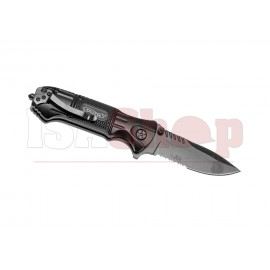 Tac Knife Black