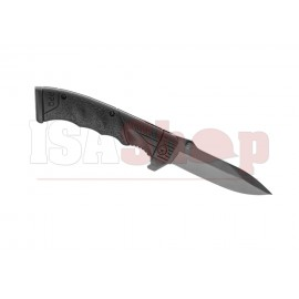 PPQ Knife Black
