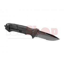 Tac Knife 2 Black