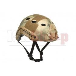 FAST Helmet PJ Eco Version A-TACS AU