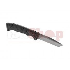 PPQ Tanto Knife Black