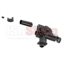 M16 / M4 Enhanced Hop Up Unit Black