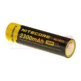 18650 Battery 3.7V 2300mAh