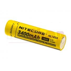 18650 Battery 3.7V 3200mAh