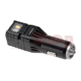 VCL10 Flashlight Black
