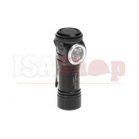 LD15R Flashlight Black