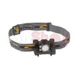 HL21 Headlamp Black