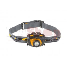 HL30 XP-G2 R5 Headlamp Black