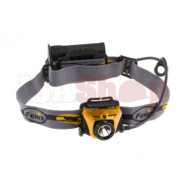 HP05 XP-G R5 Headlamp Yellow
