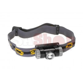 HL23 XP-G2 R5 Headlamp Black