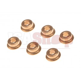 6mm Oilless Metal Bearing