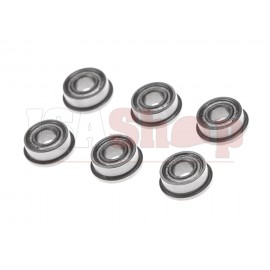 7mm Oilless Metal Bearing