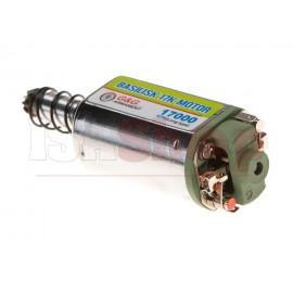 Basilisk 17K High Torque Motor Short Type