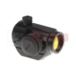 GT1 Red Dot Sight Low Black