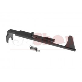 M4 Tappet Plate For Enhanced Gearbox Shell Black