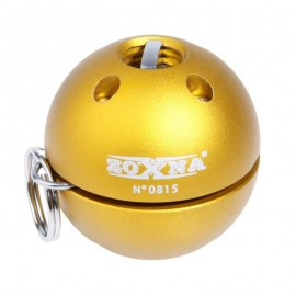Zoxna Blank Firing Impact Grenade Gold