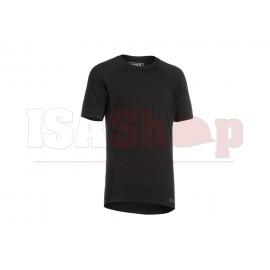 FR Baselayer Shirt Short Sleeve Black