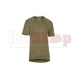 FR Baselayer Shirt Short Sleeve Ranger Green
