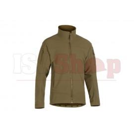 Audax Softshell Jacket Swamp