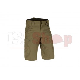 Field Shorts Ranger Green