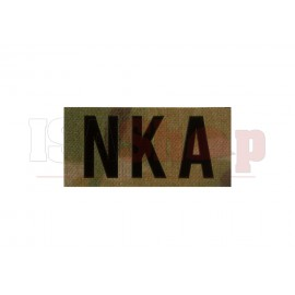 NKA IR Patch Multicam