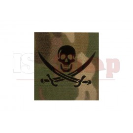 Calico Jack IR Patch Multicam