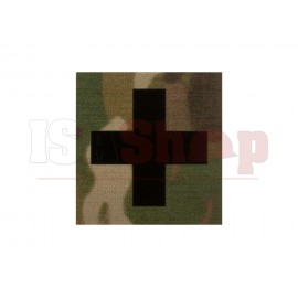 Medic IR Patch Multicam