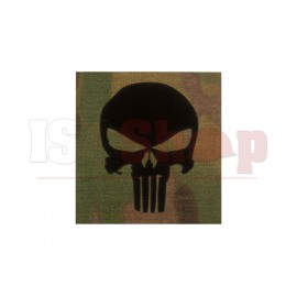 Punisher IR Patch Multicam