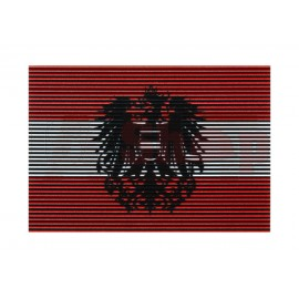 Dual IR Patch Austria
