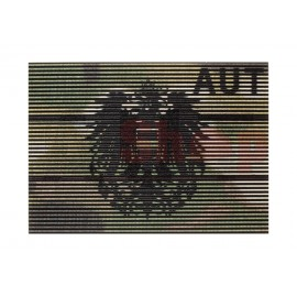 Dual IR Patch Austria Multicam