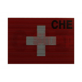 Dual IR Patch CHE