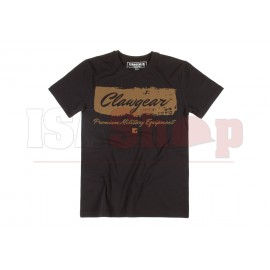 Handwritten T-Shirt Black